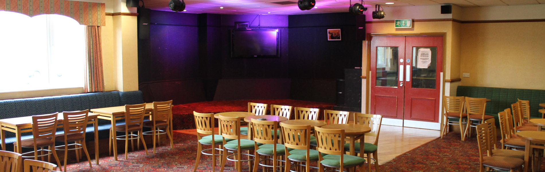 Middlesbrough Free Function Rooms